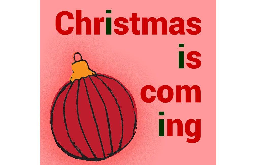 Χριστούγεννα! Τι θα βάλω και φέτος;